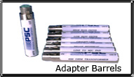 Adapter Barrels